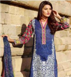 Khaadi Lawn KH006B online price in pakistan