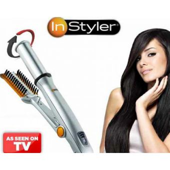 In Styler Rotating Hair Styler in pakistan