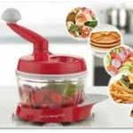 Kitchen King Pro Manual Food Processor in Pakistan