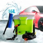 Multi Function Electric Portable High Pressure Car Washer online in pakistan