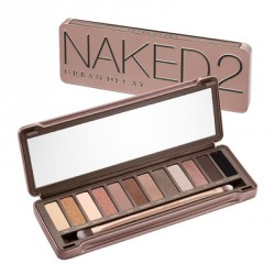 Naked2 12 Color Eyeshadow Palette