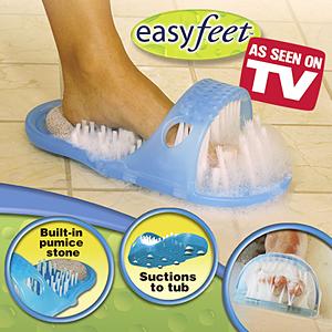 easy foot massager