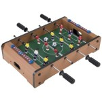 Mini Table Top Foosball