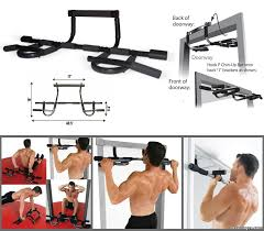Total Upper Body Workout Bar in pakistan