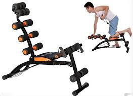 original Six Pack Care Abdominal Machine in Pakistan