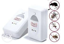 Electronic Pest Repeller in Pakistan