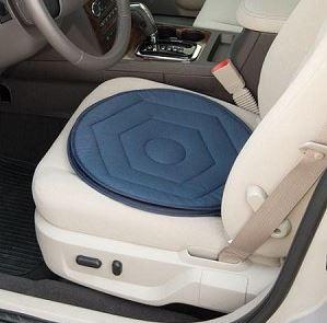 Car Swivel Seat Cushion in Pakistan