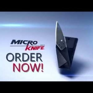 micro knife 180 in pakistan