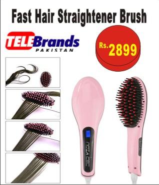 fast hair satreture
