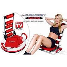 abdominal-trainer-exercise-ab-rocket-twister-in-pakistan