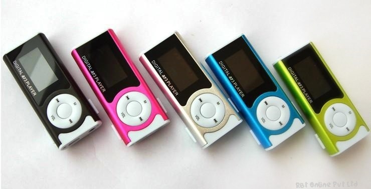digital-mp3-player