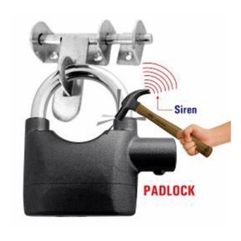 Alarm Lock in Pakistan
