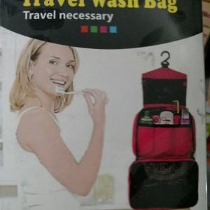Travel wash Bag in Pakistan