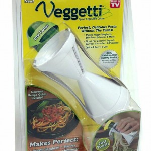 Veggetti Spiral Vegetable cutter in Pakistan