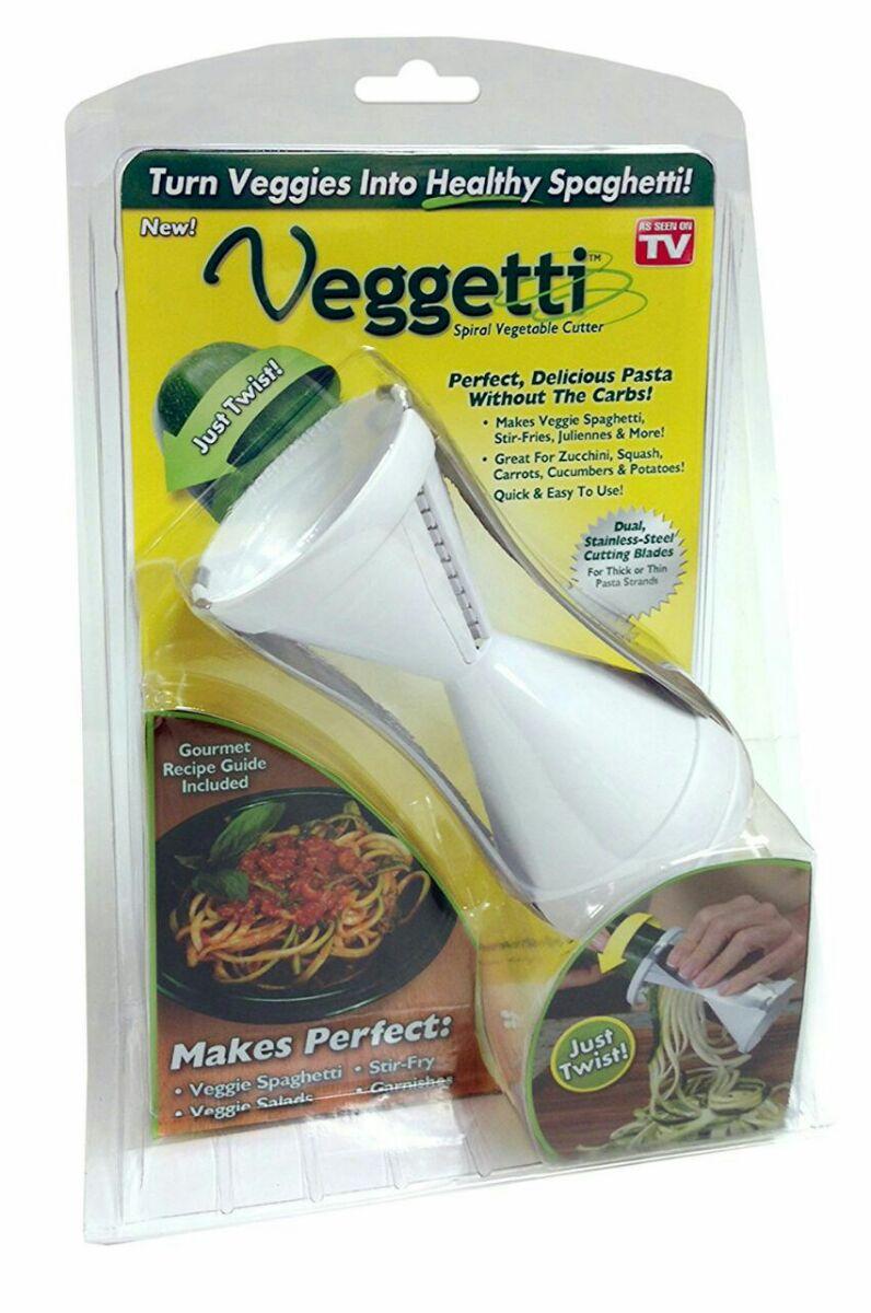 Veggetti Spiral Vegetable cutter in Pakistan