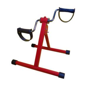 Adjustable Foot Pedal Exerciser