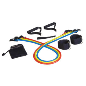 Liveup Exercise Expander Set LS-3218