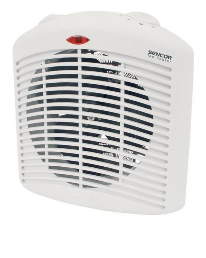 Sencor Fan Heater SFH 7010 in Pakistan