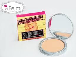 The Balm Mary-Lou Manize