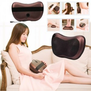 Car And Home Massage Pillow in Pakistan