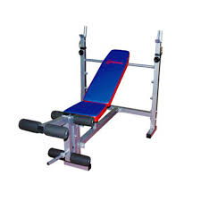 Hydro Multi Bench Press HF-500