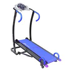 Hydro Non Motorized Treadmill HF-703 online in Pakistan