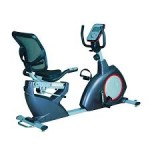 Hydro Recumbent Stationary Bike HF-K8700