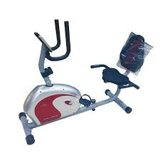 Hydro Stationary Recumbent Bike HF-R090