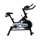 Joggway Spin Cycle JW-BKP0100