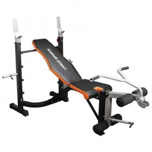 Liveup Bench Press Machine LS-1115