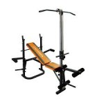 Liveup Bench Press Set LS-1117