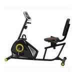 Longstyle Recumbent Cycle BC-31503