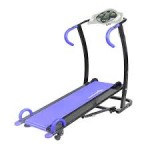 Manual Roller Treadmill