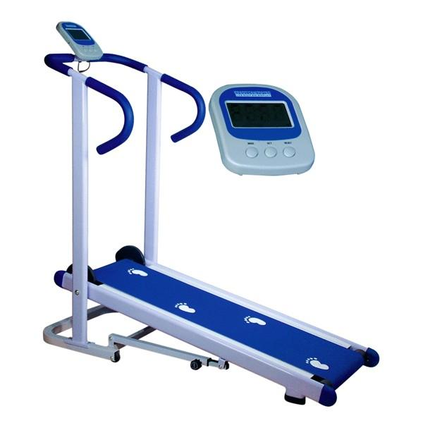 Manual Treadmill YT-6263