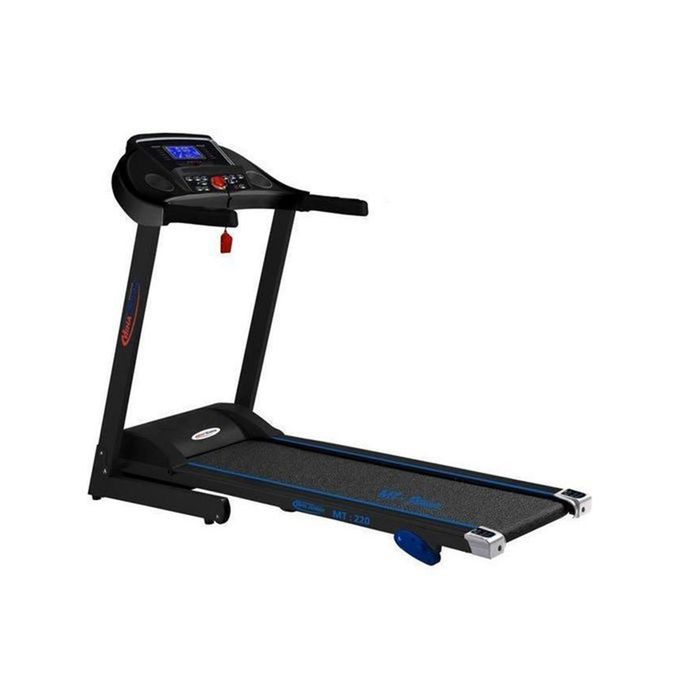 Miha Taiwan Motorized Treadmill MT-220