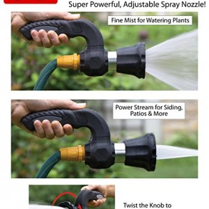 Mighty Blaster Spray Nozzle in Pakistan
