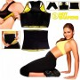 Pack of 4 Hot Shaper Belt, Trouser, Bra & Bodysuit