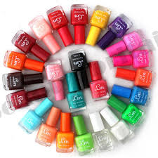Pack Of 24 Nail Polish