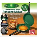 18cm Non Stick Pancake Making Kit in Pakistan