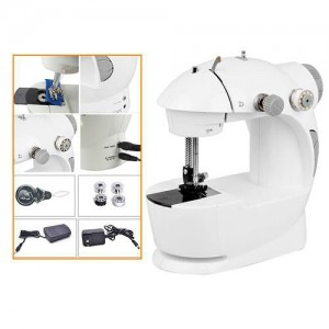 4 In 1 Mini Sewing Machine (HY-201)