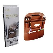 Multifunctional Seat Storage Bag Mx-8208
