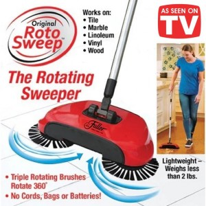 Sweep Drag All - In - One