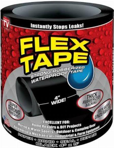 Flex Tape Pack Of 2