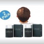 Caboki Hair fiber Pack Of 2