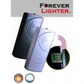 Forever USB Rechargeable Lighter (Pack of 3)