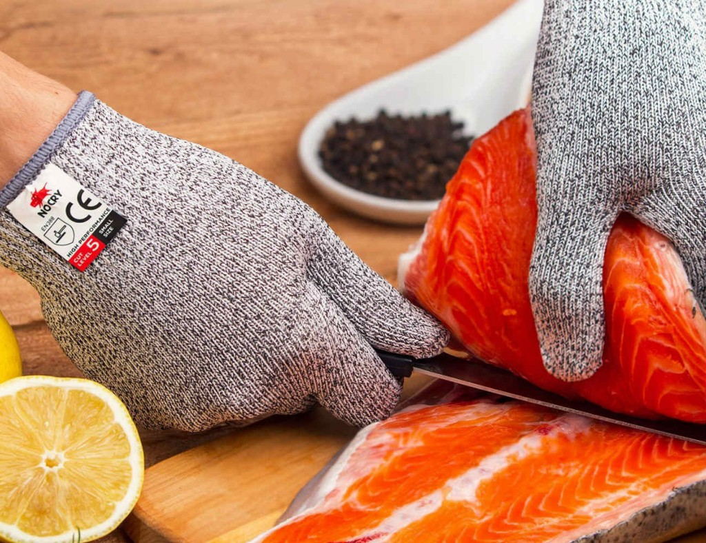 Cut Resistant Gloves For Kitchen