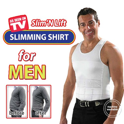 Slim N Lift For Man Pack Of 2
