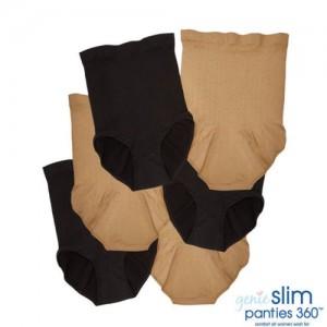 Slim Panties (Genie 360)