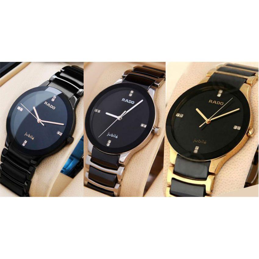 266eeba89d72 Buy original Pack of 3 Rado Centrix Jubile Watches online in Pakistan