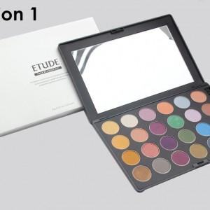 Etude Eyeshadow Palette (24 Colors) in pakistan